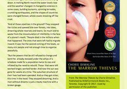 Canada Reads 2018: The Marrow Thieves excerpt