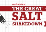 The Great Salt Shakedown