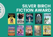 The Forest of Reading 2020: Silver Birch Fiction Award