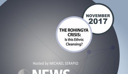 NIR-17-11 - The Rohingya Crisis: Is this Ethnic Cleansing?