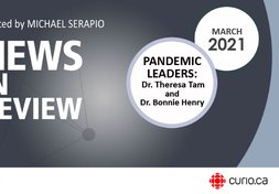 NIR-21-03 - PPT - Pandemic Leaders: Dr. Theresa Tam and Dr. Bonnie Henry
