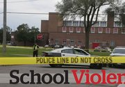 School Violence: How Safe Are Our Children? (Story A)