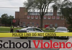 School Violence: How Safe Are Our Children? (Story B)