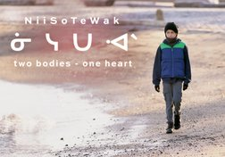 NiiSoTeWak: Two Bodies, One Heart