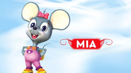 Mia – Collection en français