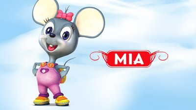 Mia – English Collection