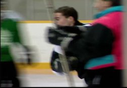 Thin Ice Update: Junior Hockey