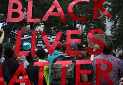 Black Lives Matter: Activism in the Face of Racism in the U.S.