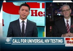 The Case for Universal HIV/AIDS Testing