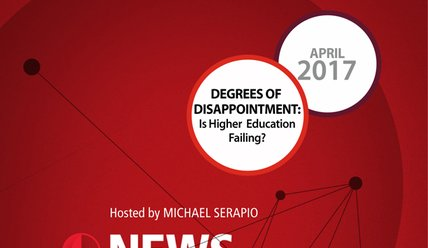 NIR-17-04 - Degrees of Disappointment: Is Higher Education Failing?