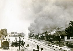 Why many Americans don't know about the 1921 Tulsa Race Massacre