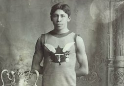 Tom Longboat: Canadian history behind the June 4 Google Doodle