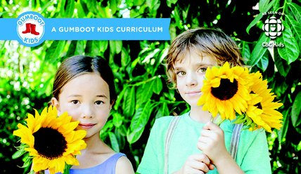Learn about Sunflowers - Gumboot Kids Curriculum