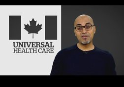 Can Canada's health care system cope with immigration?