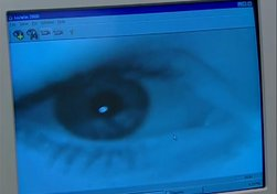 Biometrics: Eye Security