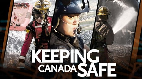Keeping Canada Safe