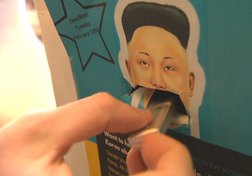 Infiltrating North Korea, one USB drive at a time