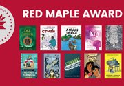 The Forest of Reading 2020: Red Maple Award