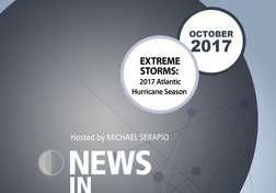 NIR-17-10 - Extreme Storms: 2017 Atlantic Hurricane Season