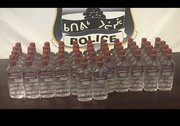 Imialuk: Tracing alcohol smugglers in Nunavik communities