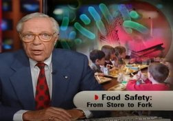 Food Safety: From Store to Fork