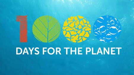 1000 Days for the Planet – 2014 Collection
