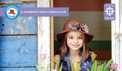 Spring Curriculum - Gumboot Kids Curriculum