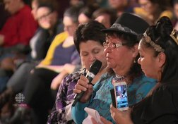 Public Forum on Missing and Murdered Indigenous Women