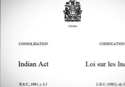 What would Canada look like without the Indian Act?