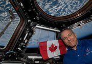 Meet Canadian astronaut David Saint-Jacques