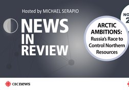 NIR-19-11 - PDF - Arctic Ambitions: Russia's Race to Control Northern Resources