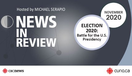 NIR-20-11 - PDF - Election 2020: Battle for the U.S. Presidency