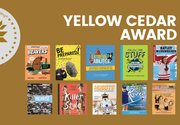 The Forest of Reading 2020: Yellow Cedar Award
