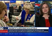 Walmart et la déficience intellectuelle