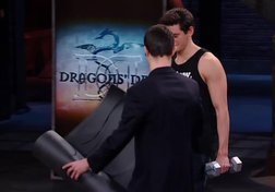 Dragons' Den, Season 8, Episode 6
