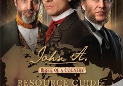 John A Teacher Resource Guide