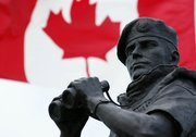 Is Canada keeping its peacekeeping promise?