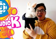 Studio K From Home: Let's Do Something – Puppets