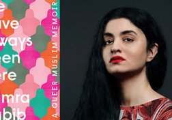 Canada Reads 2020: Samra Habib on We Have Always Been Here