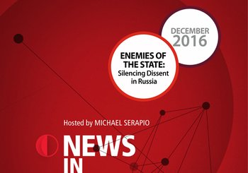 NIR-16-12 - Enemies of the State: Silencing Dissent in Russia