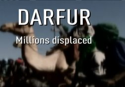 Trying to Stop the Killing in Darfur