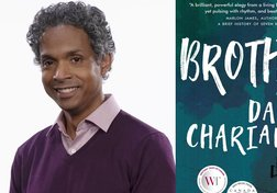 Shakespeare Selfie: David Chariandy on getting into your character's head