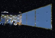 Flash-science : Satellite météo