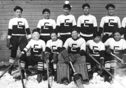 Residential Schools and Hockey