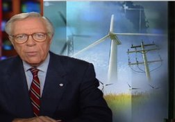 Wind Power: Harnessing Nature