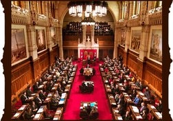 House of Commons Classroom Materials: Word Bank