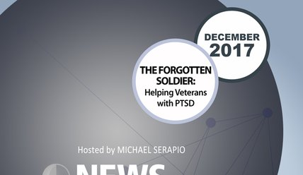 NIR-17-12 - The Forgotten Soldier: Helping Veterans with PTSD