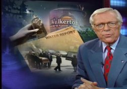 The Walkerton Legacy: Ongoing Vigil