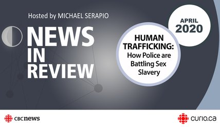NIR-20-04 - PPT - Human Trafficking: How Police are Battling Sex Slavery
