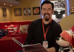 Use Your Imagination with Kevin Durand